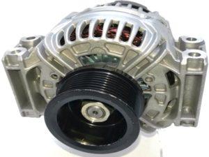 ALTERNADOR SC S4/S5 80AMP 24V 0124555034