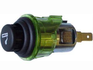 ACENDEDOR 12V AGRALE/VALTRA/VW/UNIV 6007