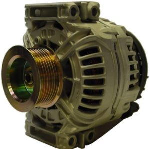 ALTERNADOR SC S4/S5 100AMP 24V 1504316/1