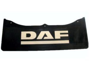 APARABARRO BORRACHA DAF TRAS 685X265
