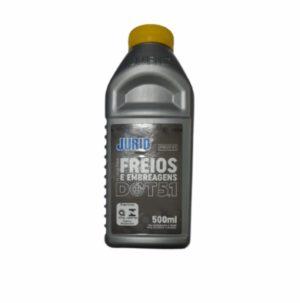 FLUIDO FREIO DOT 5.1 500ML ORIGINAL BEND